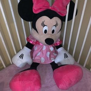Disney Other - Minnie Mouse